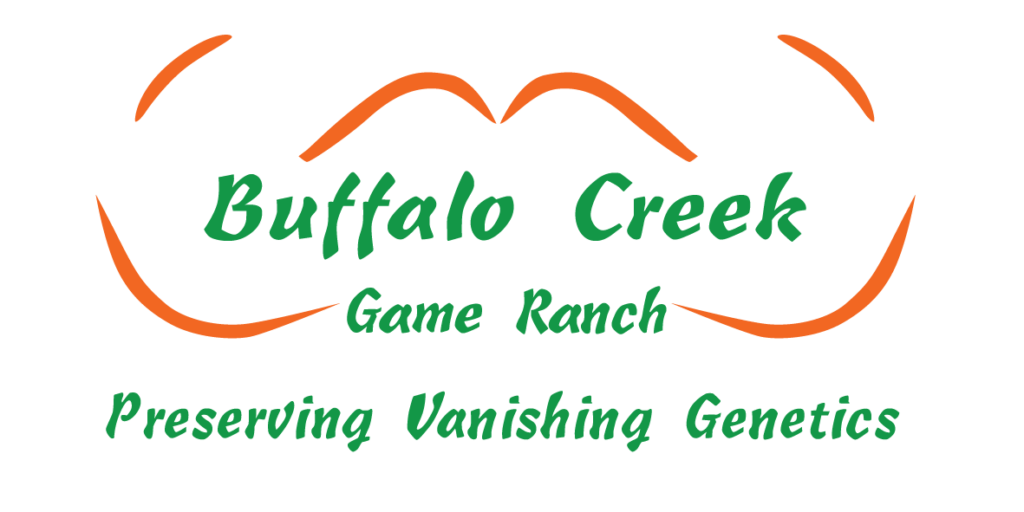 Buffalo Creek Game Ranch