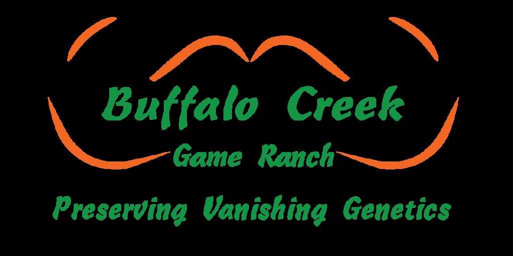 Buffalo Creek Game Ranch